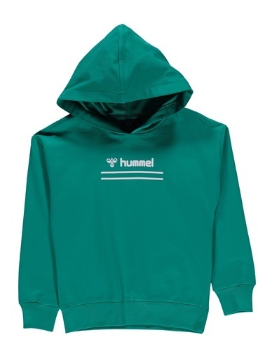Hummel Unisex Browst Sweatshirt 920759-6315 Renkli
